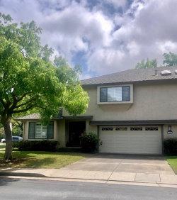 Photo of 1208 Chantel WAY, REDWOOD CITY, CA 94061 (MLS # ML81752388)