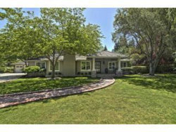 Photo of 337 Stockbridge AVE, ATHERTON, CA 94027 (MLS # ML81752645)