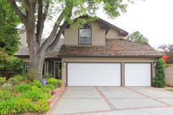 Photo of 996 Solana CT, MOUNTAIN VIEW, CA 94040 (MLS # ML81758704)