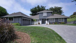 Photo of 351 Cypress Point RD, HALF MOON BAY, CA 94019 (MLS # ML81759905)