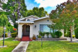 Photo of 1032 Paloma AVE, BURLINGAME, CA 94010 (MLS # ML81763854)
