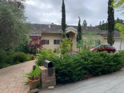 Photo of 13290 Lennox WAY, LOS ALTOS HILLS, CA 94022 (MLS # ML81765047)