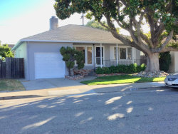 Photo of 3641 San Benito ST, SAN MATEO, CA 94403 (MLS # ML81765902)