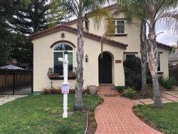 Photo of 1135 College AVE, PALO ALTO, CA 94306 (MLS # ML81768024)