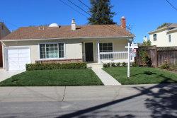 Photo of 622 Ventura AVE, SAN MATEO, CA 94403 (MLS # ML81772098)