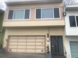 Photo of 373 Frankfort ST, DALY CITY, CA 94015 (MLS # ML81774306)