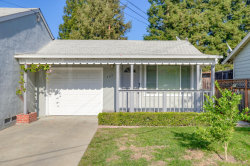 Photo of 105 Bonita, REDWOOD CITY, CA 94061 (MLS # ML81775242)
