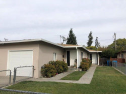Photo of 1133 Mckinley ST, REDWOOD CITY, CA 94061 (MLS # ML81775411)