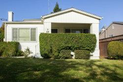 Photo of 1208 Mills AVE, BURLINGAME, CA 94010 (MLS # ML81776171)