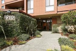 Photo of 1210 Bellevue AVE 202, BURLINGAME, CA 94010 (MLS # ML81776627)