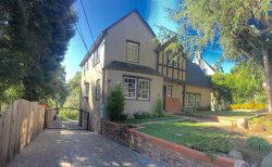 Photo of 2819 Hillside DR, BURLINGAME, CA 94010 (MLS # ML81778269)