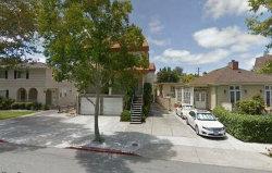 Photo of 1452 Bellevue G, BURLINGAME, CA 94010 (MLS # ML81778825)