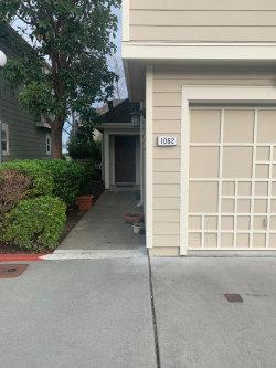 Photo of 1082 Tiller LN, FOSTER CITY, CA 94404 (MLS # ML81780084)
