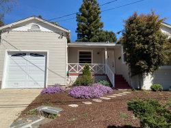 Photo of 1552 Magnolia AVE, SAN CARLOS, CA 94070 (MLS # ML81785858)