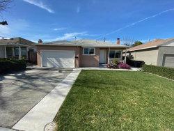 Photo of 1085 Essex, SUNNYVALE, CA 94089 (MLS # ML81788446)