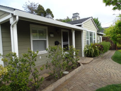Photo of 2701 Garfield ST, SAN MATEO, CA 94403 (MLS # ML81788639)