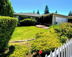 Photo of 23 Oakdale ST, REDWOOD CITY, CA 94062 (MLS # ML81797677)
