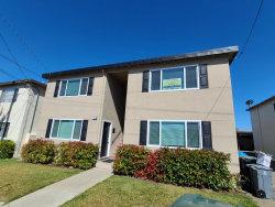Photo of 22 LINDEN AVE 4, SAN BRUNO, CA 94066 (MLS # ML81801567)