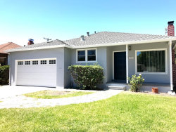 Photo of Fulton AVE, SUNNYVALE, CA 94089 (MLS # ML81805071)