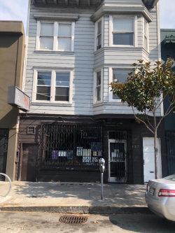 Photo of 937 Howard ST A, SAN FRANCISCO, CA 94103 (MLS # ML81807510)