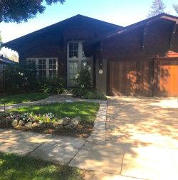 Photo of 586 Orange AVE, LOS ALTOS, CA 94022 (MLS # ML81816389)