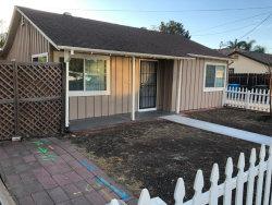 Photo of 1352 Valota RD, REDWOOD CITY, CA 94061 (MLS # ML81821208)