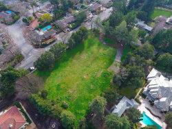 Photo of 97 Santiago AVE, ATHERTON, CA 94027 (MLS # 81637886)