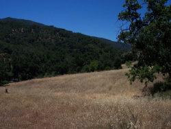 Photo of 0 Cachagua RD, CARMEL VALLEY, CA 93924 (MLS # ML81655757)