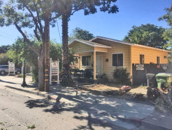 Photo of 57 Gilman AVE, CAMPBELL, CA 95008 (MLS # ML81679380)