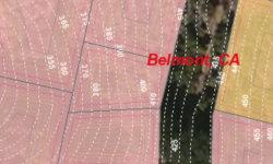 Photo of 0 Monte Cresta, BELMONT, CA 94002 (MLS # ML81681460)