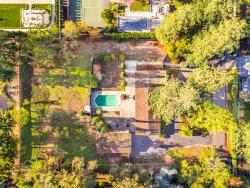 Photo of 20 Linda Vista AVE, ATHERTON, CA 94027 (MLS # ML81686834)