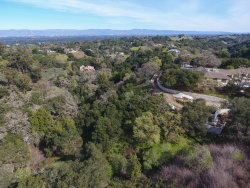 Photo of 22560 Ravensbury AVE, LOS ALTOS HILLS, CA 94024 (MLS # ML81703175)