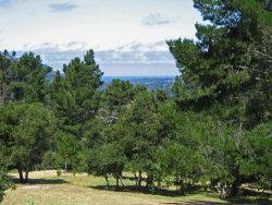 Photo of 12 Alta Madera (Tehama Lot 4) AVE, CARMEL, CA 93923 (MLS # ML81710056)