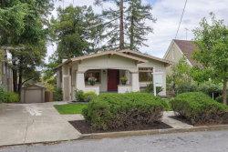Photo of 1104 Edgehill DR, BURLINGAME, CA 94010 (MLS # ML81728691)