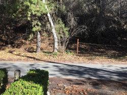 Photo of 0 Southbank RD, CARMEL VALLEY, CA 93924 (MLS # ML81733033)