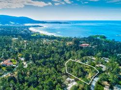 Photo of 1634 Sonado RD, PEBBLE BEACH, CA 93953 (MLS # ML81738803)