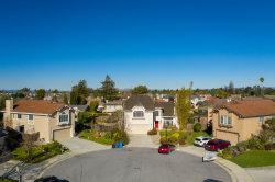 Photo of 626 Harbor Colony CT, Redwood Shores, CA 94065 (MLS # ML81743445)
