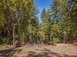 Photo of Lot 10 Wildberry, BOULDER CREEK, CA 95006 (MLS # ML81755237)