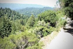 Photo of 0 Bear Creek RD, BOULDER CREEK, CA 95006 (MLS # ML81757378)