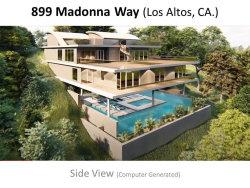 Photo of 899 Madonna WAY, LOS ALTOS, CA 94024 (MLS # ML81776557)