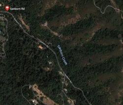 Photo of 0 Sanborn RD, SARATOGA, CA 95070 (MLS # ML81779026)