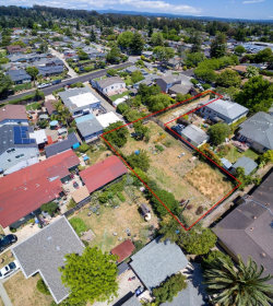 Photo of 0 Trevethan, SANTA CRUZ, CA 95062 (MLS # ML81783993)