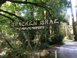 Photo of 605 Hazel Brake, BOULDER CREEK, CA 95006 (MLS # ML81787470)
