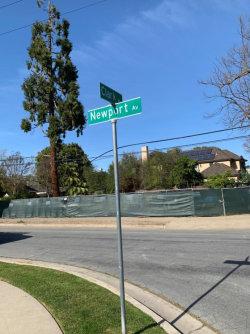 Photo of 1195 Clark WAY, SAN JOSE, CA 95125 (MLS # ML81788585)