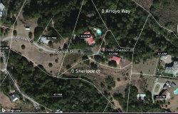 Photo of 0 Arroyo WAY, LOS ALTOS HILLS, CA 94022 (MLS # ML81805394)