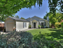 Photo of 50 CHESTER ST, Los Gatos, CA 95032 (MLS # 81416388)