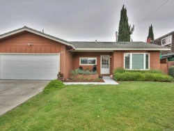 Photo of 4816 TONINO DR, San Jose, CA 95136 (MLS # 81439255)