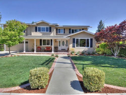 Photo of 15805 Edmund DR, LOS GATOS, CA 95032 (MLS # 81470333)