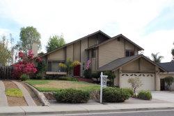 Photo of 3030 Park Estates WAY, SAN JOSE, CA 95135 (MLS # 81471804)