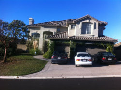 Photo of 27573 Prestancia CIR, SALINAS, CA 93908 (MLS # 81582533)